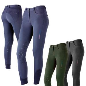 Pantaloni donna Tattini mod. Amaranto