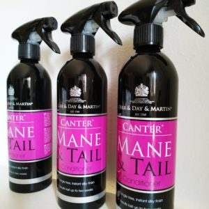 Conditioner Canter Mane&Tail Carr&Day&Martin