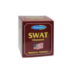 Swat unguento insettorepellente Farnam