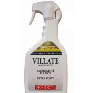 Liquido del Villate Pearson 700ml