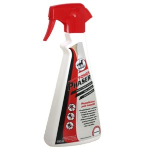 Power Phaser Insettorepellente Leovet 500 ml