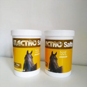 Electro Salts Elettroliti NAF 1kg