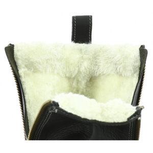 Stivaletti Invernali Norton Zipper