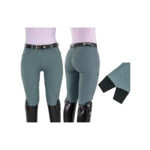 Pantalone Donna Equestro mod. Tuscany