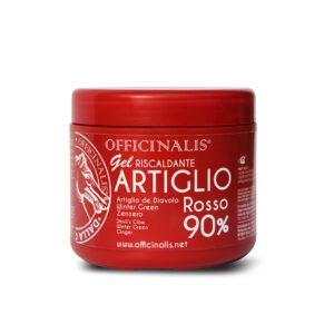 Gel Artiglio Rosso 90% Officinalis 500 ml